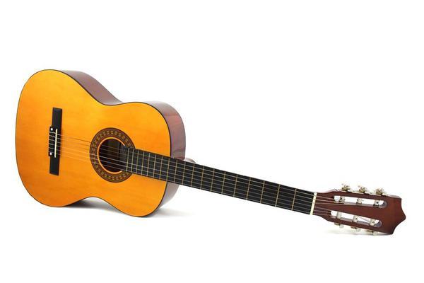 polecana gitara 3 4