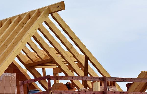 więźba dachowa - podkarpacie