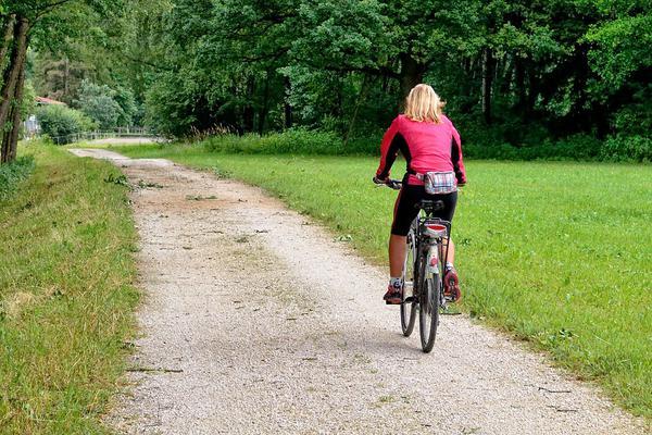 kurtka na rower damska