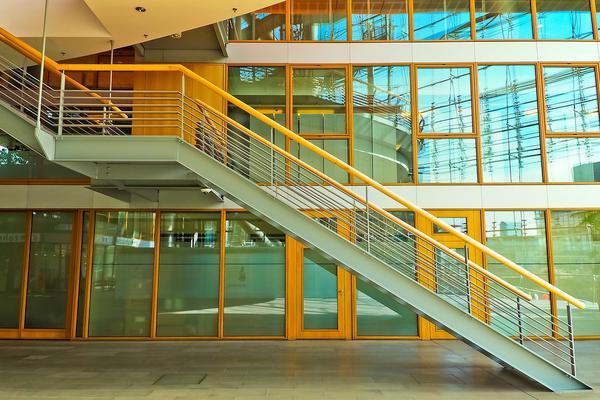Dobra jakość elementów balustrad